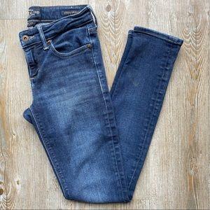 LUCKY BRAND | Stella Skinny Jeans
